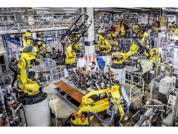 Volkswagen Navarra quiere volver a la actividad el 20 de abril