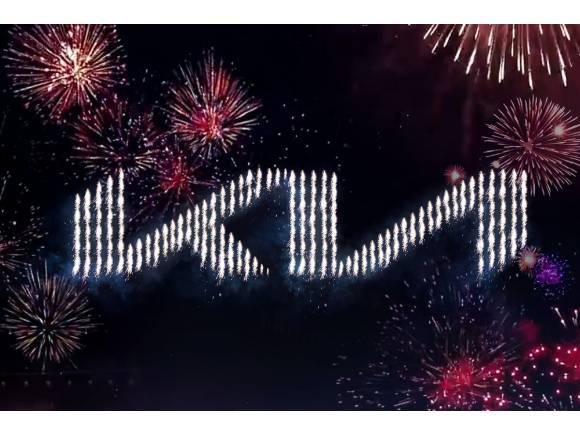 Nuevo año, nuevo logotipo de Kia