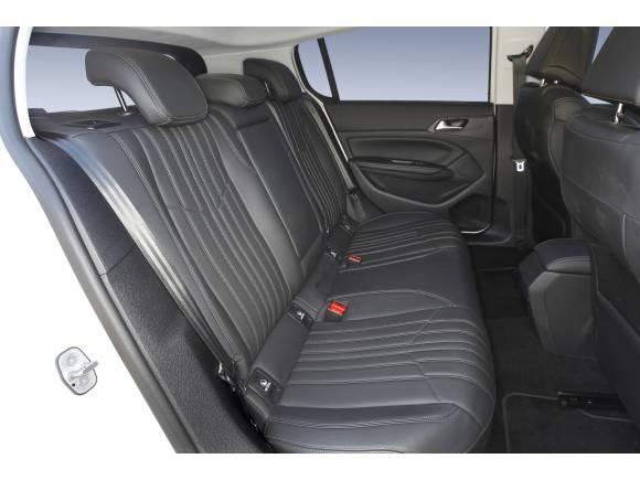 Prueba: Peugeot 308 1.6 HDI 92 CV, un diesel básico recomendable