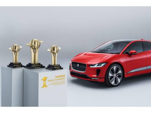 Los premios del Motor del Año de 2019