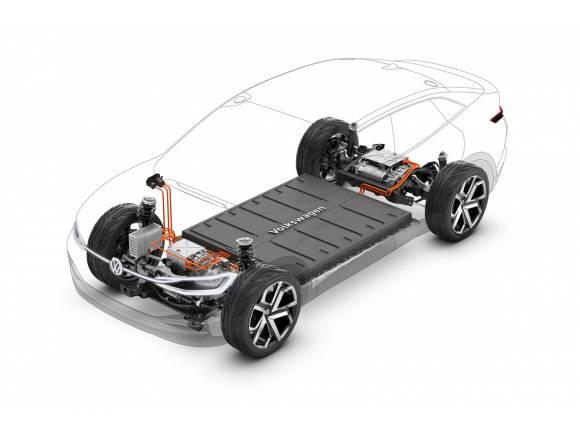 I.D. CROZZ II, el prototipo del primer SUV eléctrico de Volkswagen