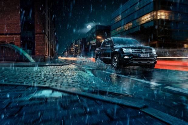 """El Volkswagen Amarok estrena motor con """"overboost"""""""