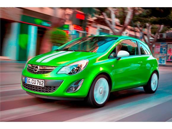 El ránking de los coches más vendidos en marzo