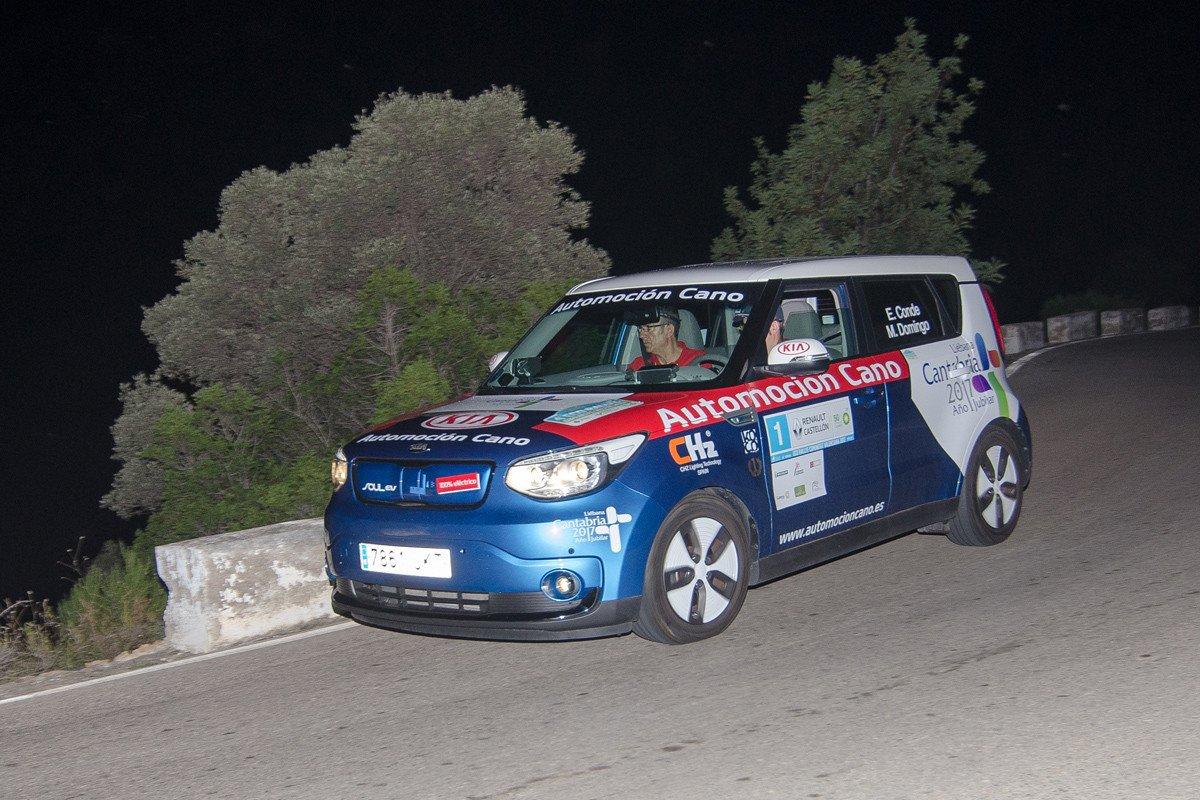 Eco Rally Comunitat Valenciana