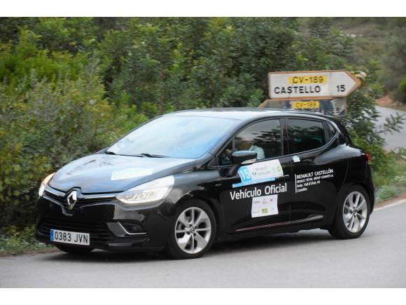 Resultados del 4º Eco Rally Comunitat Valenciana