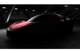El Honda/Acura NSX definitivo se presentará en el Salón de Detroit 2015