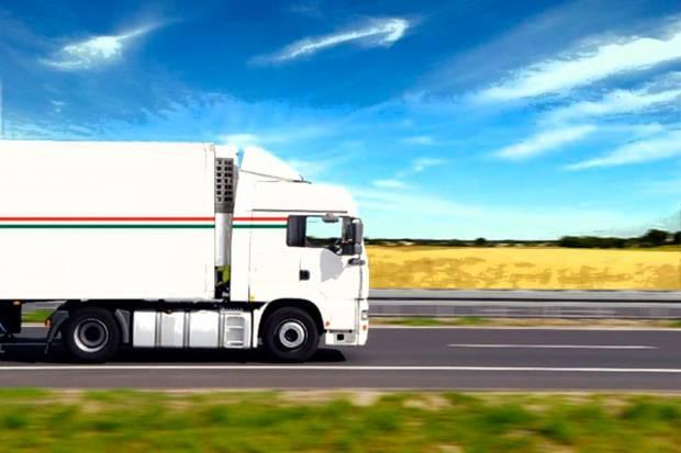 Vuelven las restricciones para los vehículos de transporte de mercancías