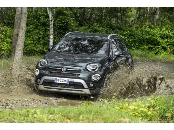 Nuevo Fiat 500X: nueva imagen y motores