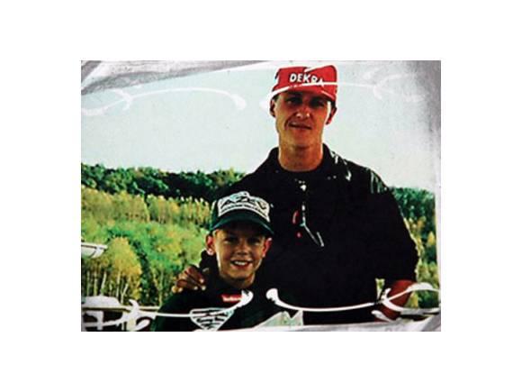 Ránking F1: La edad de los pilotos
