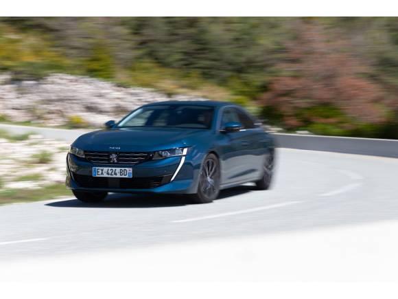 Las 10 claves del nuevo Peugeot 508