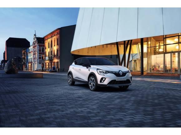 Nuevos Renault Clio E-Tech y Captur E-Tech Plug-in: bienvenidos, híbridos