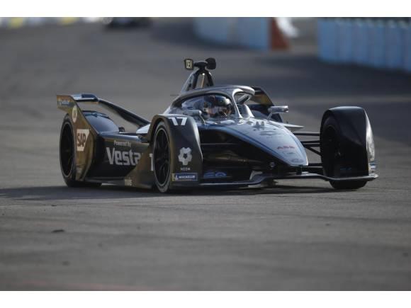 Mercedes abandonará la Fórmula E la próxima temporada 2021-22
