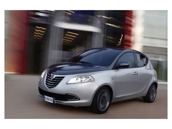 Prueba: Nuevo Lancia Ypsilon