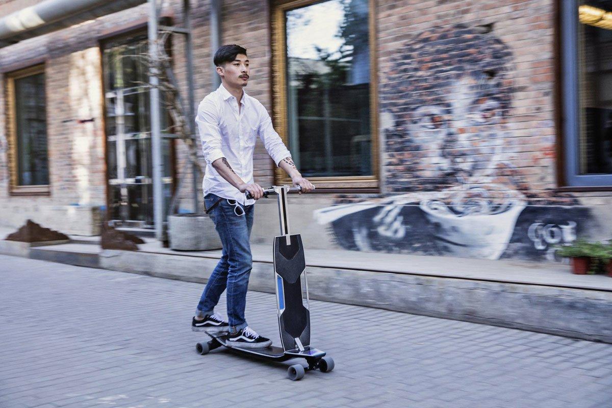 normativa patinete electrico