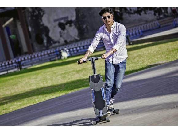 Normativa para los patinetes eléctricos en 2019