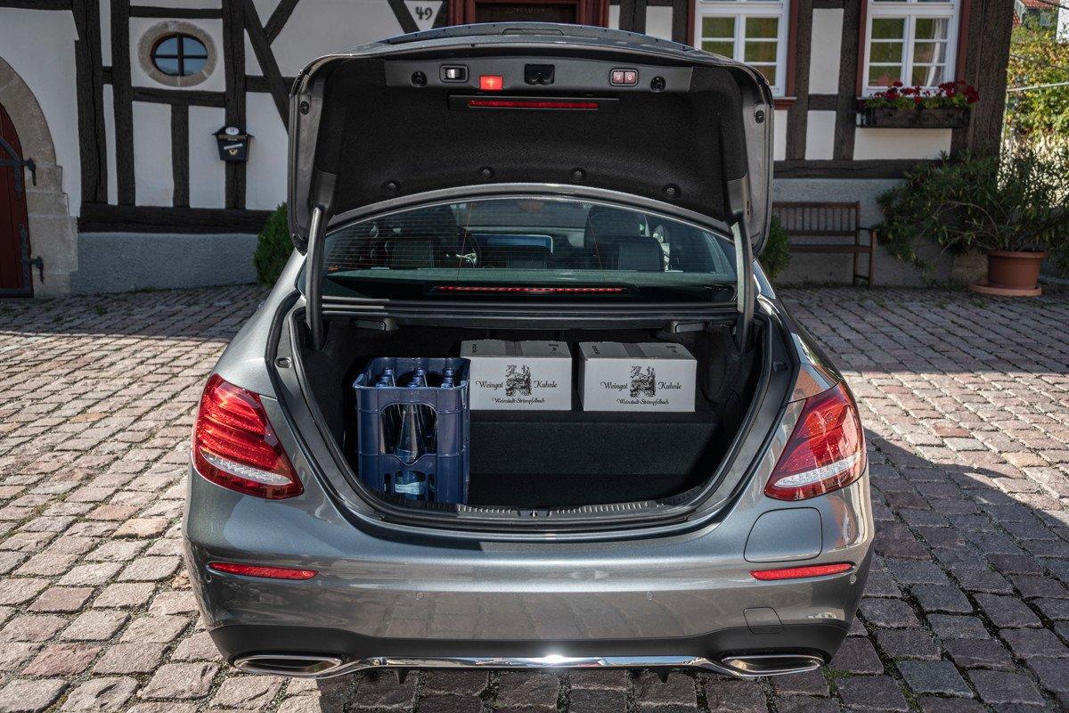 Mercedes Clase E 300 e