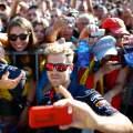Fórmula 2013. Gran Premio de Hungría: Red Bull lo quiere todo