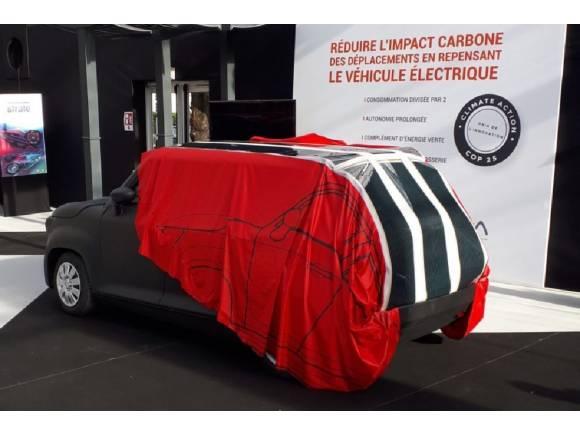 Nace la funda fotovoltaica para cargar tu coche eléctrico