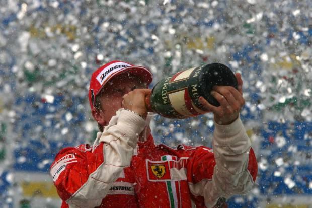 Fórmula 1 2013. ¿Es bueno juntar a Alonso y Raikkonen?