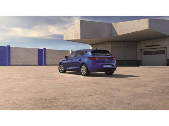 SEAT León: llegan los dos motores de acceso más baratos