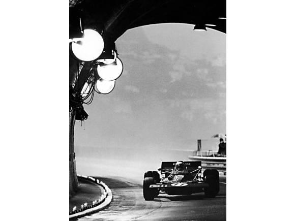 50 Aniversario de Jackie Stewart en el Gran Premio de Mónaco de Fórmula 1