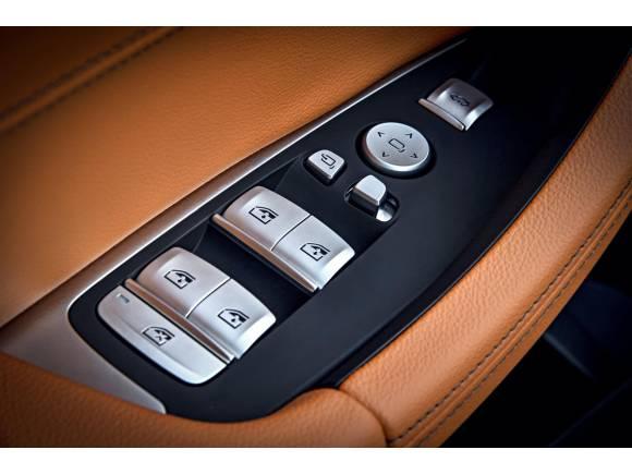 Así será el nuevo BMW X3 M40i