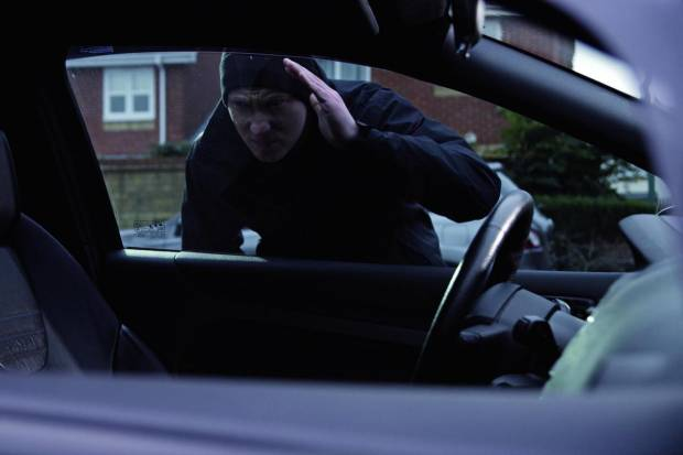 """Cinco consejos para evitar robos en el coche """"por las prisas"""""""