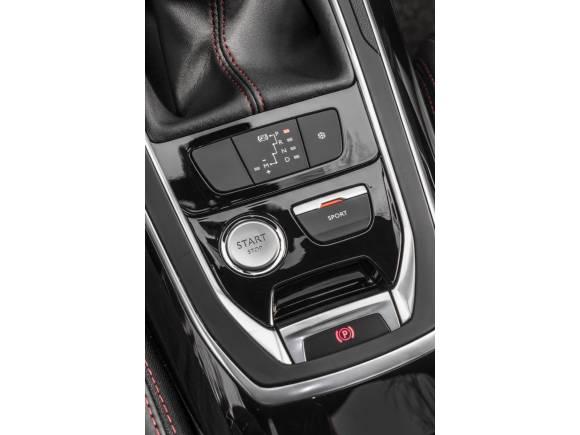 Prueba nuevo Peugeot 308 GT: deportivo para todos los días