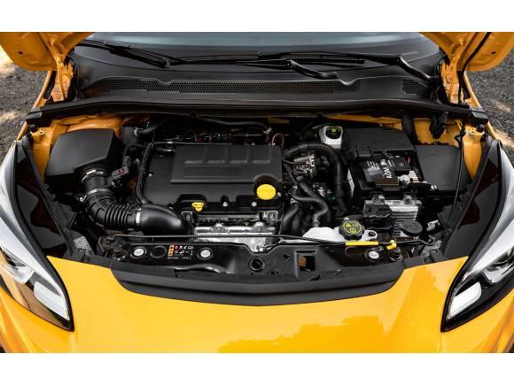 Prueba del nuevo Opel Corsa GSi, divertido y preciso