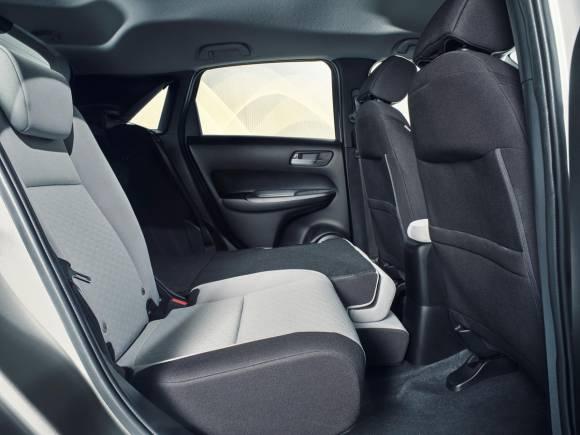 Nuevo Honda Jazz 2020: gran cambio estético y solo híbrido