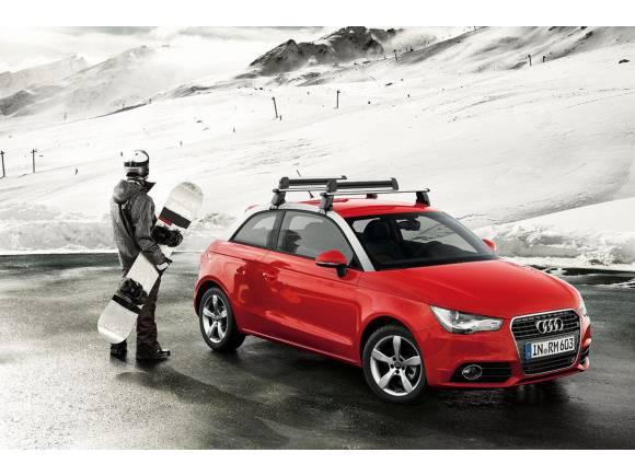 Nos vamos a esquiar: cómo preparar el coche y claves de conducción