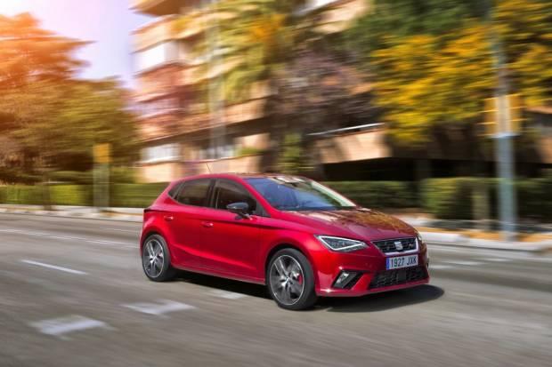 Más picante: llega el Seat Ibiza con motor 1.5 TSI de 150 CV y cambio DSG