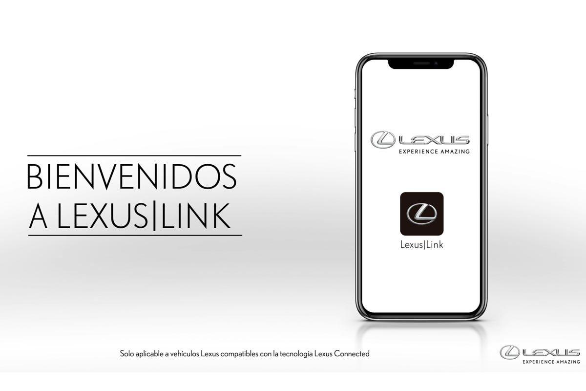 Lexus | Link