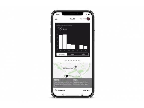 Lexus | Link la nueva aplicación para controlar tu Lexus