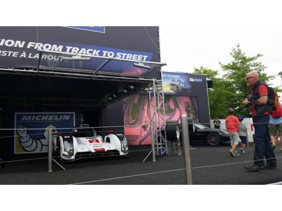 Porsche rompe el dominio de Audi en las 24 Horas de Le Mans