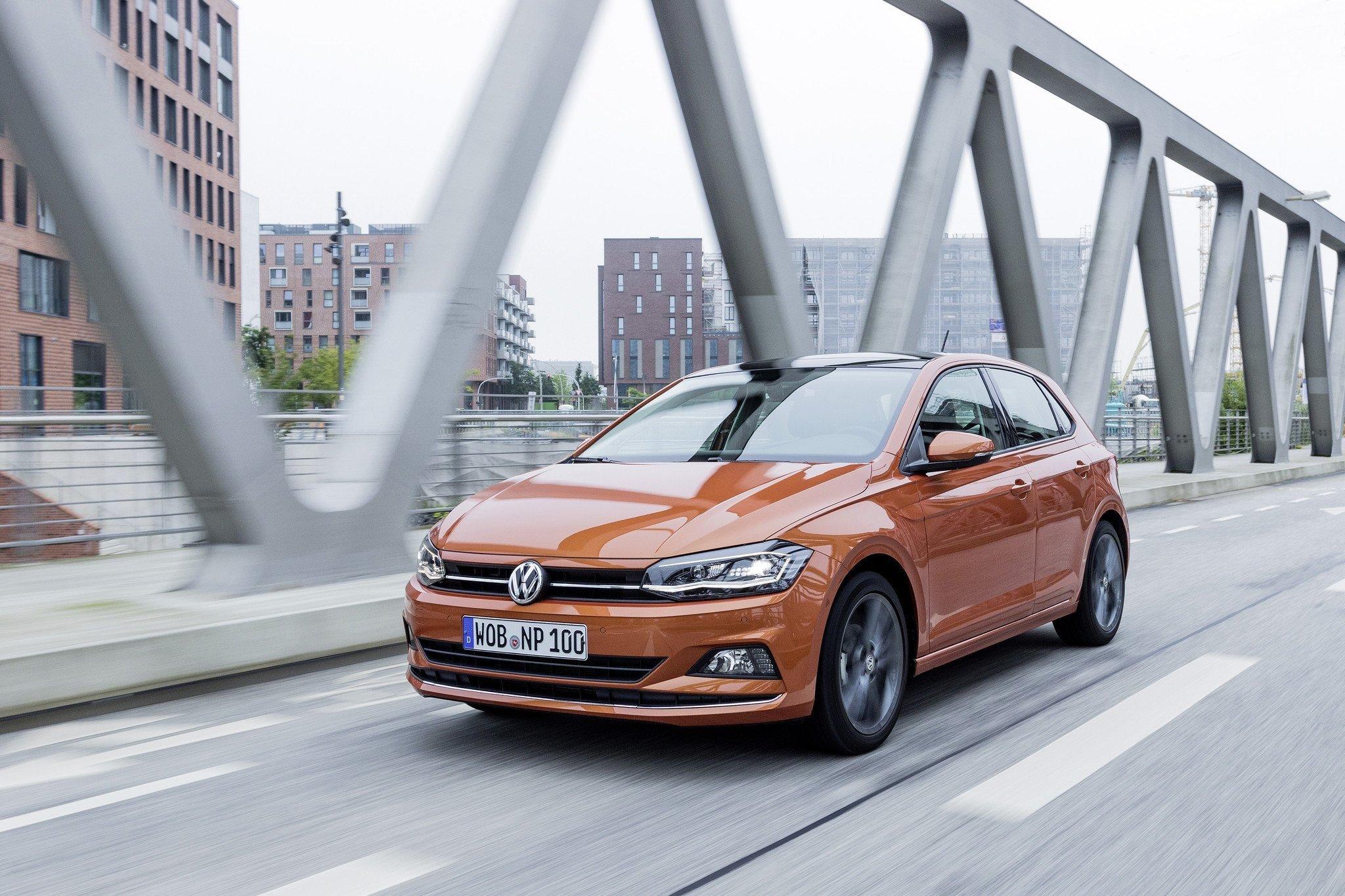 Volkswagen Polo oferta