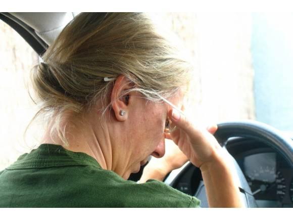 Tengo miedo a conducir: Amaxofobia