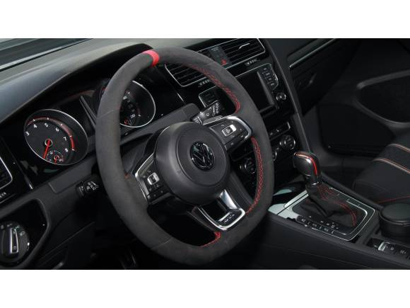 Volkswagen Golf Clubsport by B&B Automobiletechnik: 475 CV para el Golf
