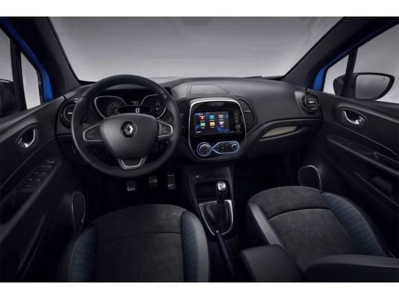 Nuevo Renault Captur S-Edition, hasta 150 CV