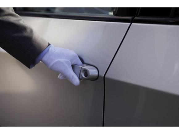 Los coches con más riesgo de robo durante el confinamiento