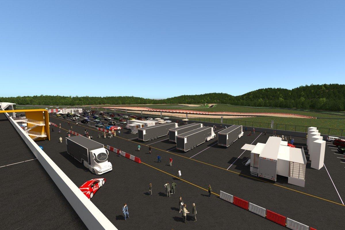 Circuito de Velocidad Morata de Tajuña F1