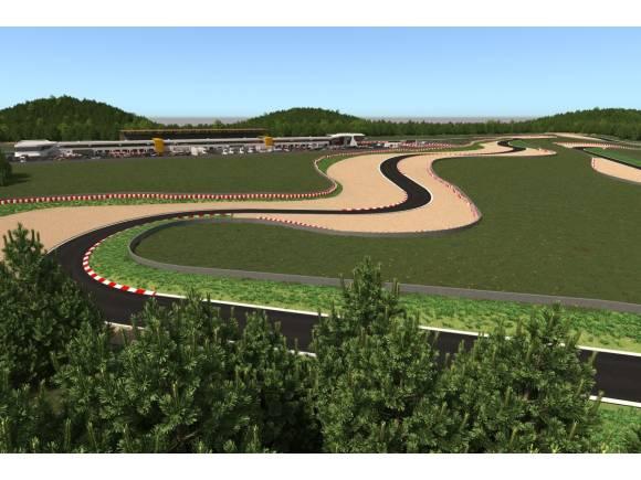 Madrid apuesta por la Formula 1 y Moto GP: así será el Circuito de Morata de Tajuña