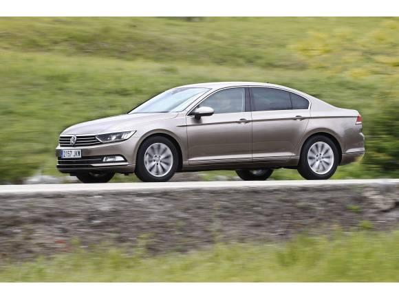 Prueba Volkswagen Passat TSI VS TDI 150: ¿gasolina o diésel?