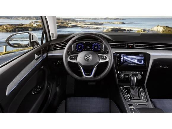 Precio y datos del nuevo Volkswagen Passat 2019: 33.520 euros