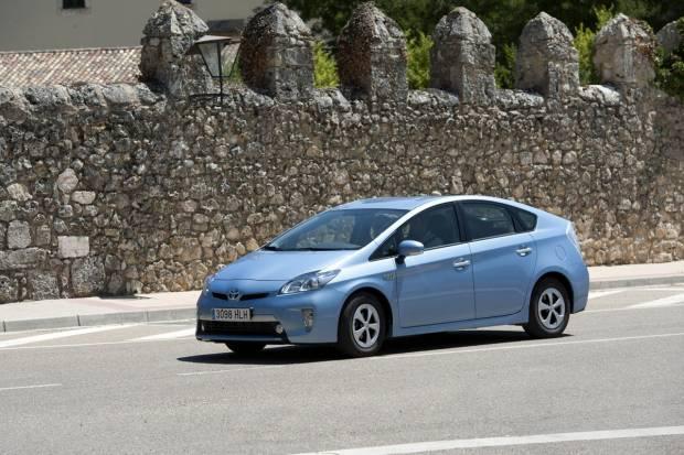 Especial coches híbridos enchufables: ¿Cuánto ahorran?