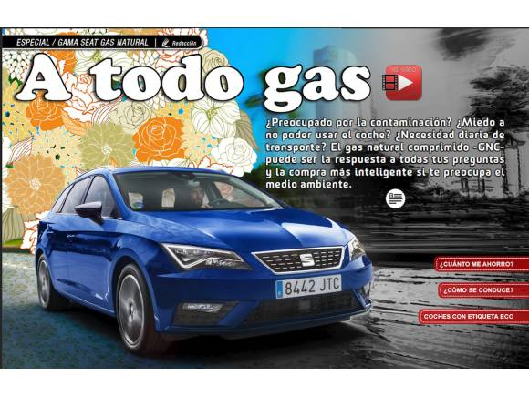 Motorlife Magazine 85: Coches a todo gas