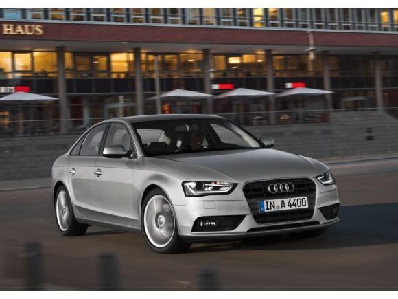 """Audi mejora al A4 """"Advanced Edition"""" y lanza el A4 """"S line Edition"""""""