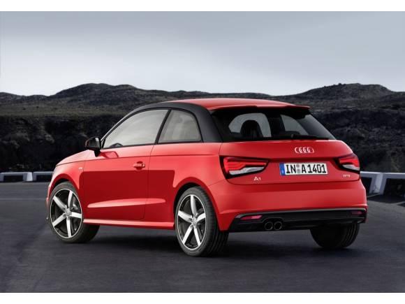 Gama Audi ultra: probamos los Audi con menor consumo