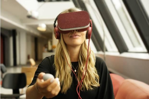 Ford Reality Check, nueva app de realidad virtual para mejorar la seguridad vial