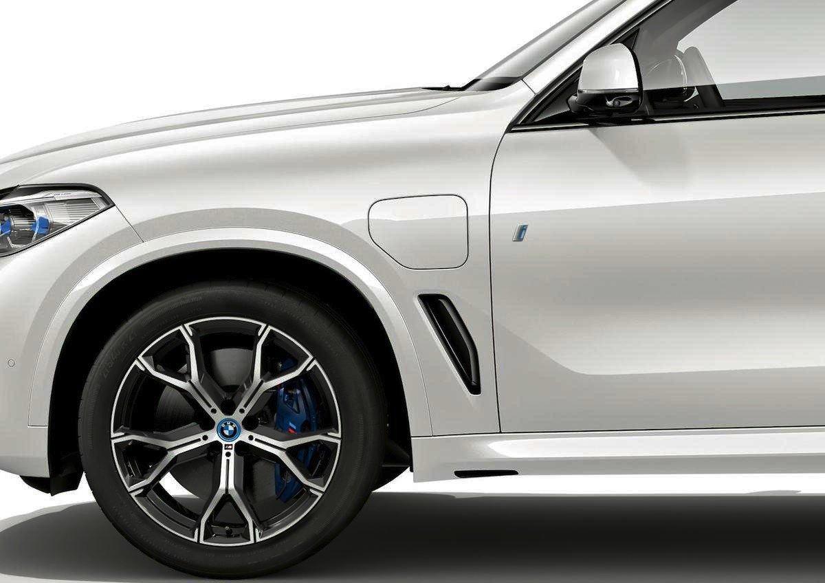 BMW X5 xDrive45e 2019